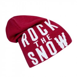 Mütze Beanie Bico ROCK THE...