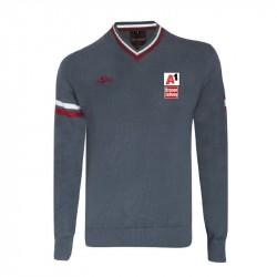 Herren Logo Club - Pullover...