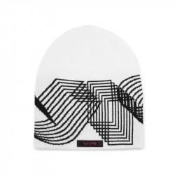 Mütze Beanie VI9 - Weiss