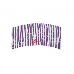 Zebra Stirnband Headband...