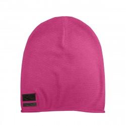 Beanie Fancy Knit - Pink
