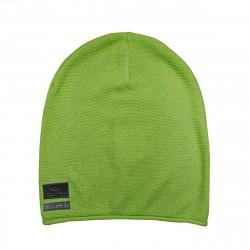 Beanie Fancy Knit - Lime