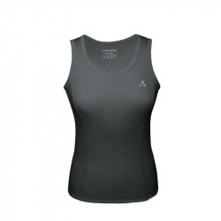 Damen Merino Sport Top W -...