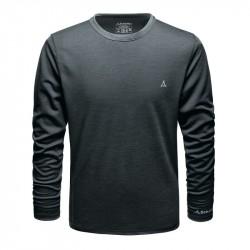 Merino Sport Shirt 1/1 Arm...