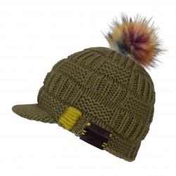 Mütze Beanie PEAK mit...