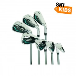 Youth Lightspeed Iron Set -...