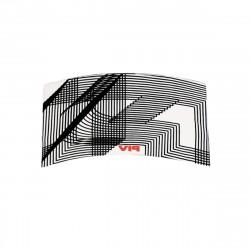 Stirnband Headband VI9 - Weiss