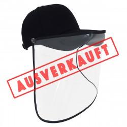 Cap Protective Shield