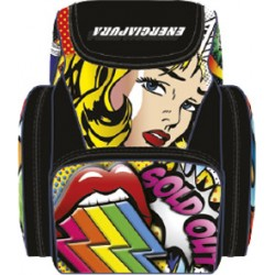 Racer Bag POP ART