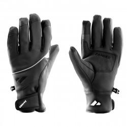 Fingerhandschuh TOUR - Schwarz