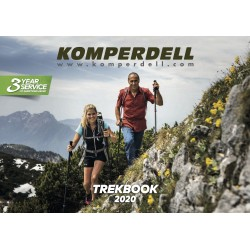 Komperdell Outdoor Kataloge...