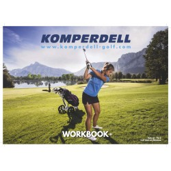 Komperdell Golf Kataloge