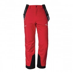Herren Stretchpants Zip1 RT...