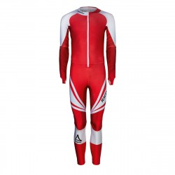 Race Suit Speed2 A RT - Rot