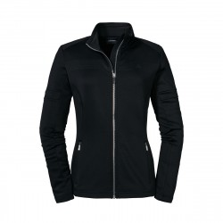 Damen Fleece Jacke Warth L...