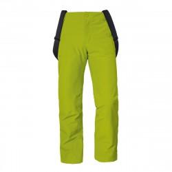 Ski Pants Bern1 - Lime