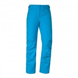 Ski Pants Alp Nova - Blau