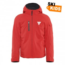RIBBO HP JACKET - Rot