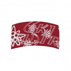 Edelweiss Stirnband Ski...