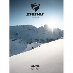 Ziener Winter-Katalog 21/22...