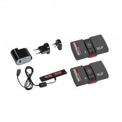 Power Battery Set XLP 2P (BT)