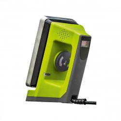 Wachsbügeleisen Digital - Grün