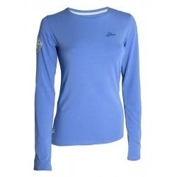 Langarmshirt  Snowstar - Blau