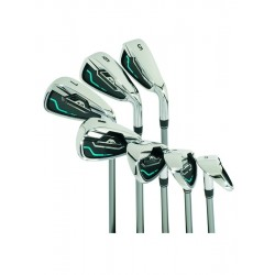 Youth Lightspeed Iron Set