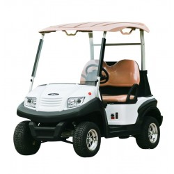 RCD Street Alu Golf Car