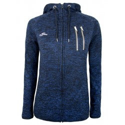 Thermo Fleece Jacke Damen...
