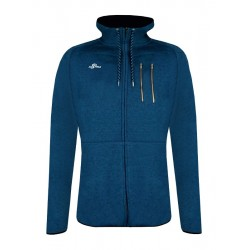 Thermo Fleece Jacke Unisex...