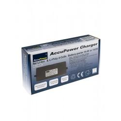 Lithium-Ionen Batterie 12V...