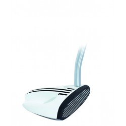 Precision Putter 2.0 - White