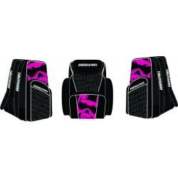 Racer Bag - Pink