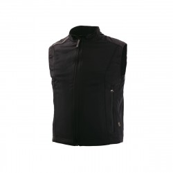 Badia Soft Shell Gilet -...