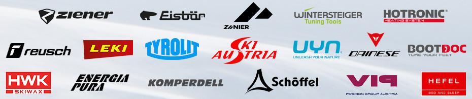 Marken - Offizieller Ski Austria Shop ÖSV